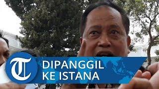 Demo Mahasiswa, Jokowi Panggil Menristekdikti ke Istana