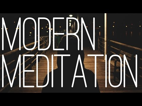 Modern Meditation | Under 30 Min Mindfulness Commute | Quadraphonic Sound Project