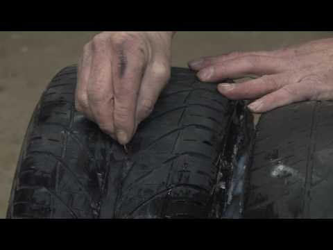 Car Maintenance : When Should I Replace My Tires?
