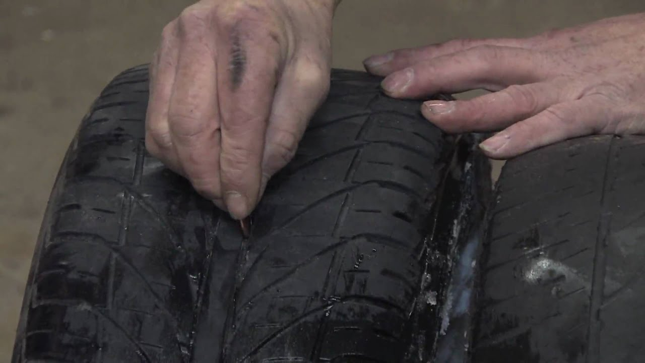 Car Maintenance When Should I Replace My Tires Youtube