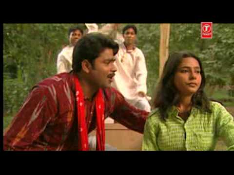 Bhojpuri Song (Halfa Macha Ke Gayel)
