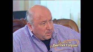 Коржаков: Борис Николаевич чуть не пришил своего помощника: если бы я по ружью не ударил — быть беде