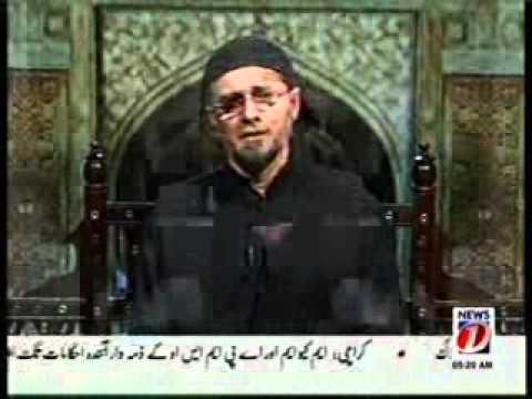 Yeh Ghazi By Syed Zaid Zaman Hamid (Tipu Sultan) Ep 24