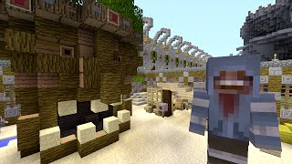 Minecraft Xbox - Survival Madness Adventures - Infected [280]