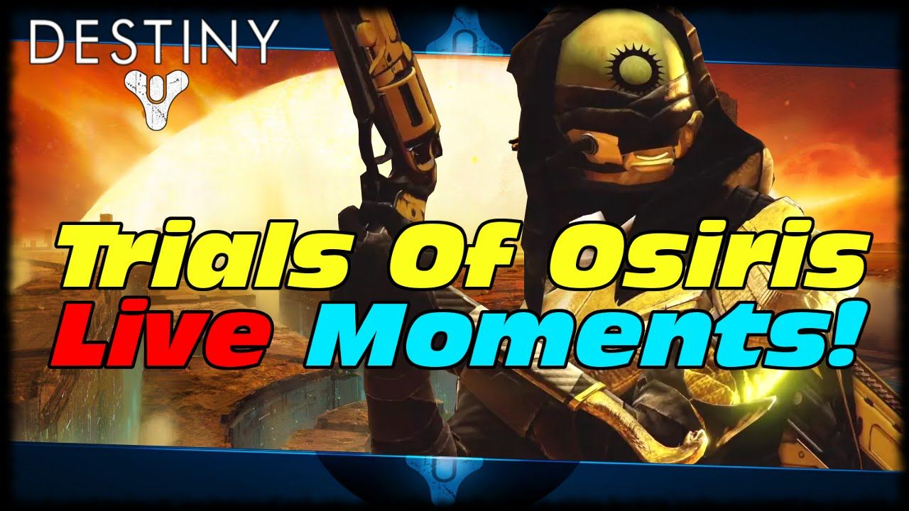 matchmaking for trials of osiris News destiny's trials of osiris rules, bounties, and rewards explained trials of osiris returns with improved rewards and better matchmaking.