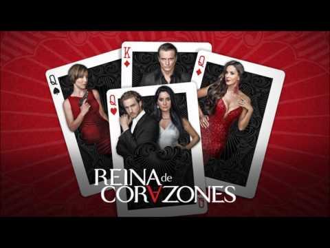 Reina de Corazones - Soundtrack Original 31 [Telemundo]