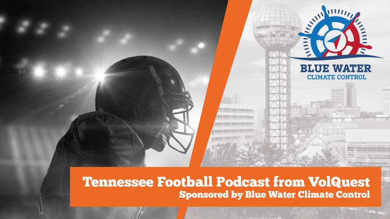 Tennessee football: The Volquest mailbag podcast 7-10-2020