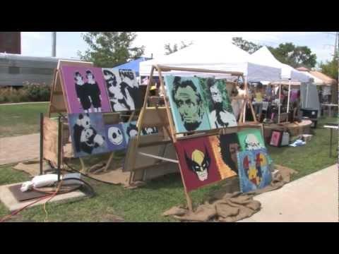 Merchant Street Music Fest 2012