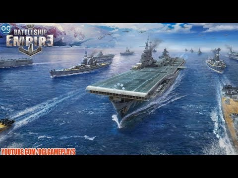 Battleship Empire Android Gameplay