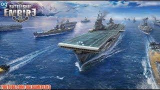 Battleship Empire Android Gameplay
