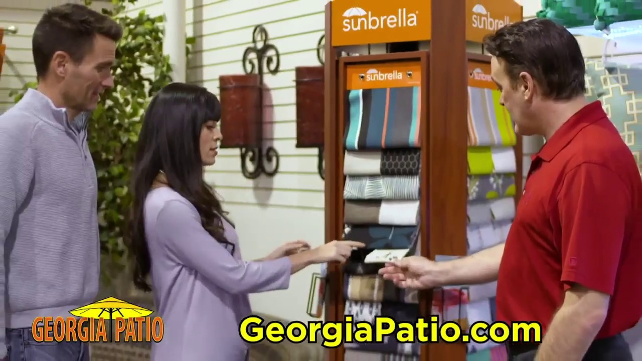 patio furniture in kennesaw sandy