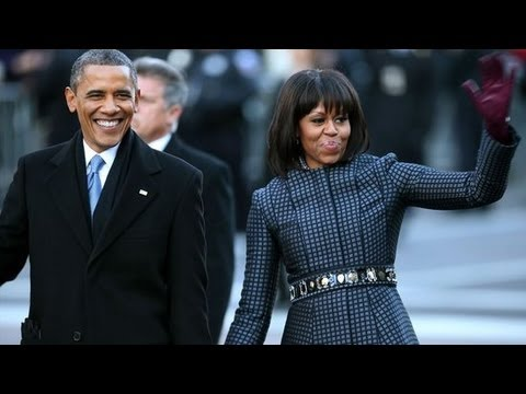 Barack Obama Compares Michelle Obama to Beyonce in New Interview With Vogue!