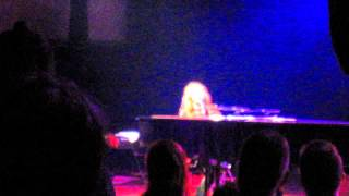 Tori Amos Wedding Day - Helsinki June 9 2015