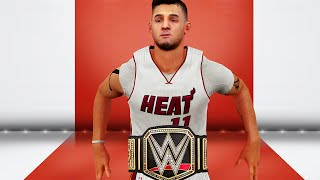 NBA 2k16 My Career - Miami