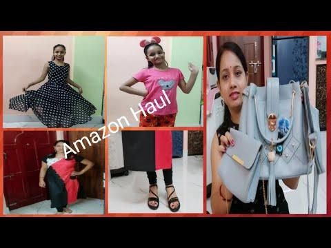 Amazon Fashion Products Haul Starting @ 399