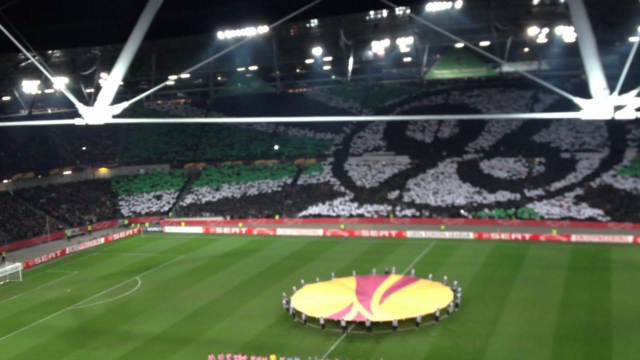 Hannover 96 Vs