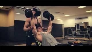 Gym motivation mcfit gera
