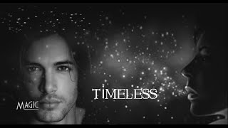 ♥⊱♫...мαgιc иιgнт...Timeless - Kelly Clarkson ft Justin Guarini ❤♥●