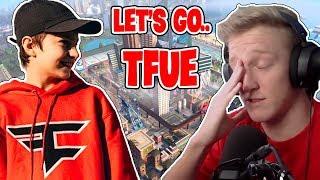 Tfue and H1ghSky1 play Monopoly Plus despite The Lawsuit Against Faze Clan!