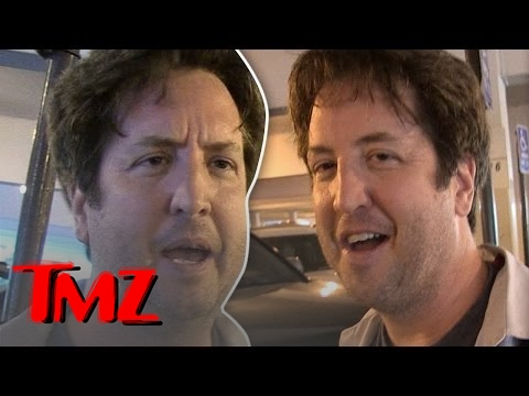 Steve Little: Eastbound And Down Wanted Me To Do Full Frontal!  TMZ