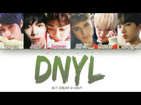 Download Lagu Don't Need Your Love - NCT DREAM X HRVY [HAN/ROM/ENG COLOR CODED LYRICS] MP3