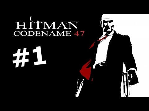 Hitman Codename 47 - Let's Play ITA (Parte 1) PROLOGO!