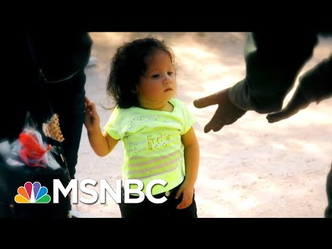 \'People Are Kept In Cages\': Inside Border Patrol Center | Morning Joe | MSNBC