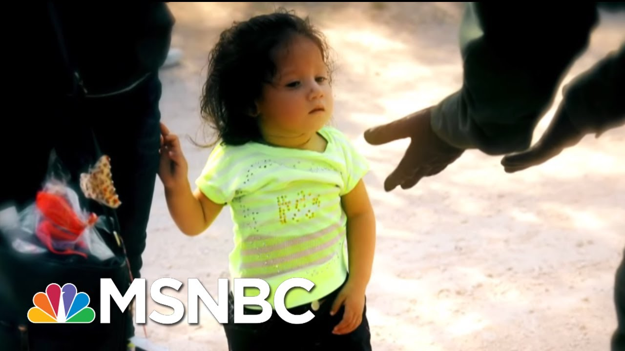 people-are-kept-in-cages-inside-border-patrol-center-morning-joe-msnbc