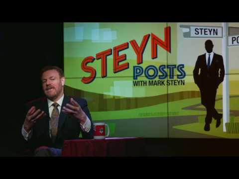 SteynPost #10: Fun for Young and Old