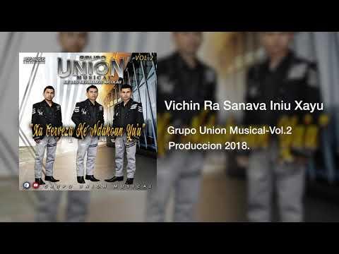 Grupo Unión Musical-Vichin ra sanava iniu xayu