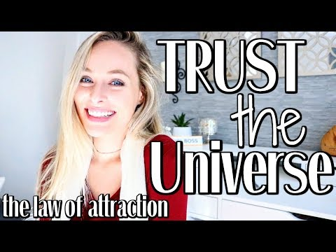 LAW OF ATTRACTION | HOW TO: NEVER LOSE HOPE, TRUST, AND PATIENCE – 8 TIPS AND TRICKS