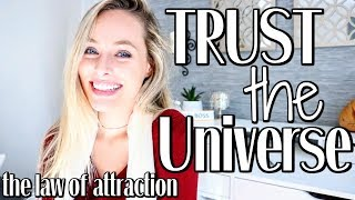 LAW OF ATTRACTION | HOW TO: NEVER LOSE HOPE, TRUST, AND PATIENCE - 8 TIPS AND TRICKS