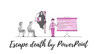 Webinar #3: How to escape Death by PowerPoint with 3 visualization techniques