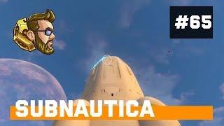 itmeJP Plays: Subnautica pt. 65 [END]