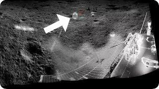КосмоСториз ЧТО ОБНАРУЖИЛ «ЮЙТУ-2» НА ОБРАТНОЙ СТОРОНЕ ЛУНЫ?