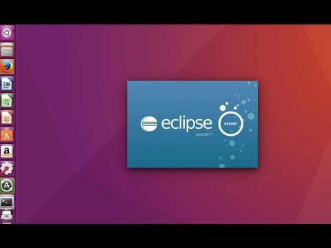 How to Install Eclipse Oxygen on Ubuntu 16 04 / Ubuntu 18 04 (Linux)