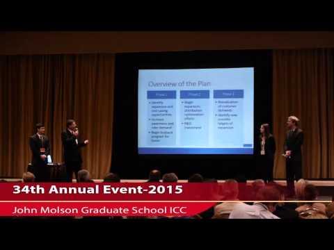 MBA ICC 2015, Finals Part 2