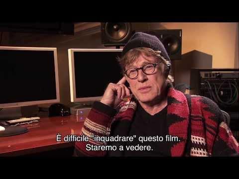 All is Lost - Tutto è perduto: intervista a Robert Redford (sottotitoli in italiano)