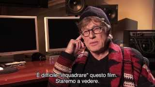 All is Lost - Tutto è perduto: intervista a Robert Redford (sottotitoli in italiano)