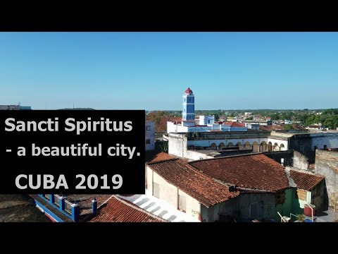 Video de Sancti Spíritus