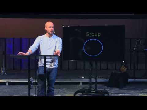 It's All About Jesus - As We Group - 9.17.17