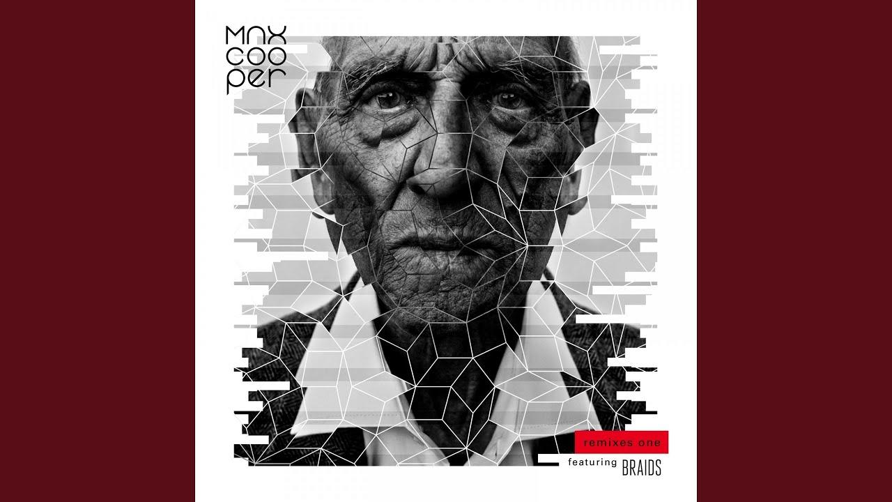 Max Cooper and Braids - Pleasures (Teen Daze Remix)