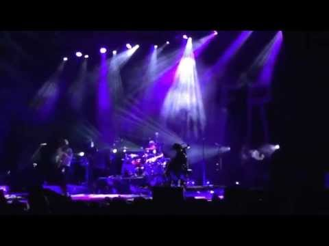 Hozier - It Will Come Back - live in Charlotte 6/17/15 @ the Uptown Amphitheater, NC Music Factory.