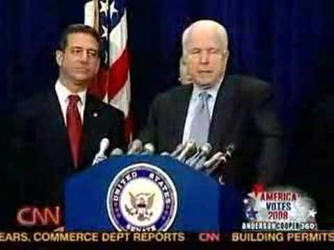 Matt Welch on McCain/Feingold