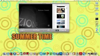Apple Imovie: 2 Salvare Filmato E Trasportarlo In Idvd
