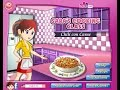 Chili Con Carne Sara's Cooking Class Video Game Walkthrough