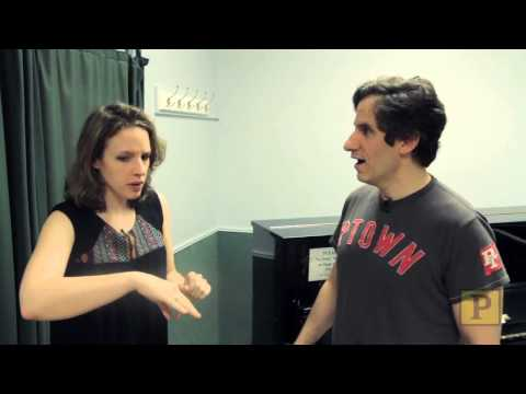 OBSESSED!: Jessie Mueller (and Her Multiple Personalities) Sing