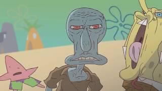 Spongebob Anime Version - Boku No Pico  OP