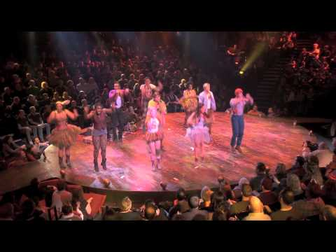 Godspell on Broadway - New York City Theater Shows and Musicals
