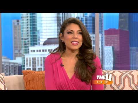 Nicole Suarez Is